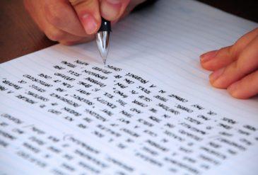 Zo leer je beleidsteksten schrijven